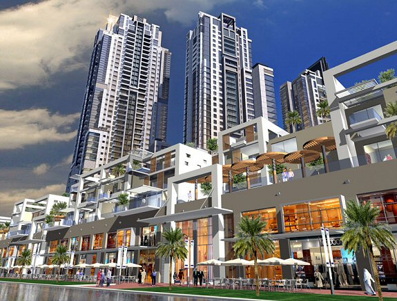 Dubai Apartments